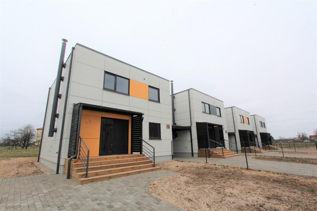 Jaunzemes - KIVI Real Estate